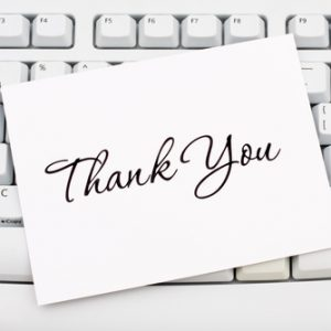Are you showing your employees enough appreciation?