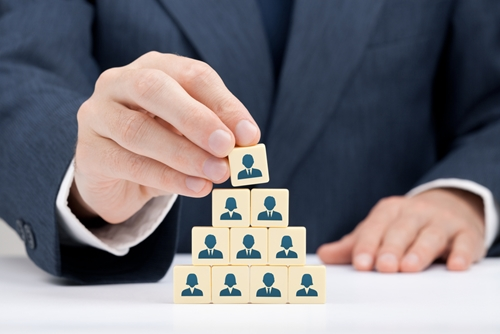 Are you sure your business has the right leader on top?