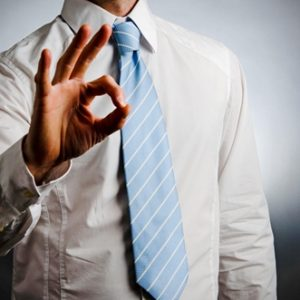 Are you using gestures correctly in presentations?