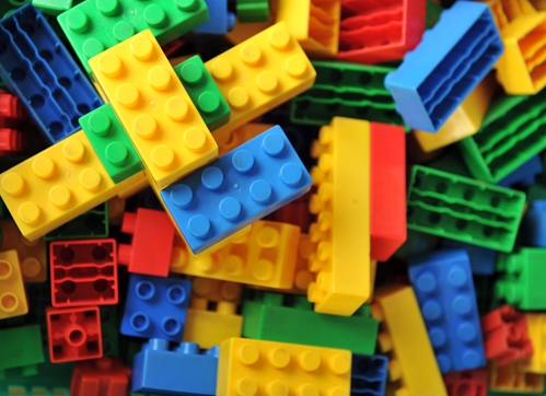 How can Lego improve your time management?