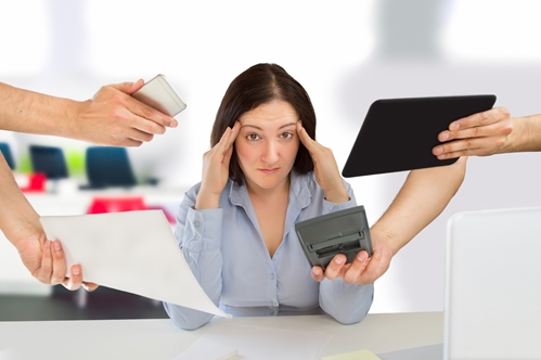How can these three tips improve your employees' stress?