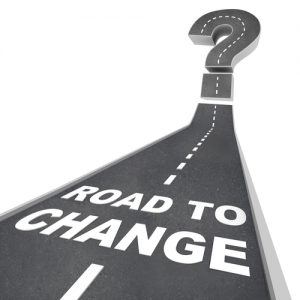 How can your business adapt to change?
