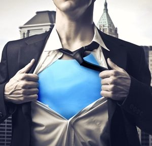 Is your business turning super? Here are few things to keep in mind when managing change.