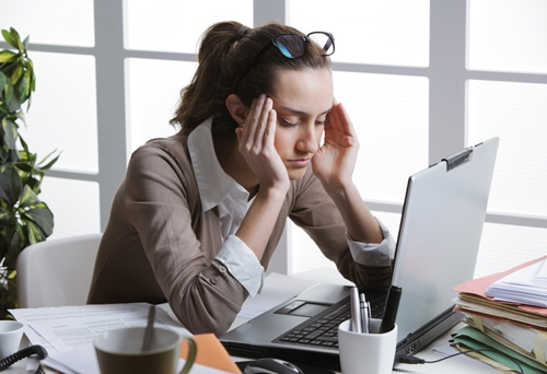 Is your business writing causing headaches?