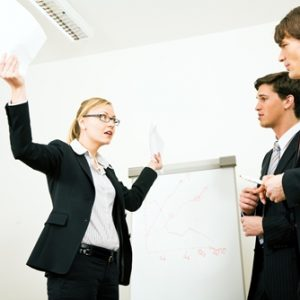 Rudeness in the workplace can quickly affect team performance.
