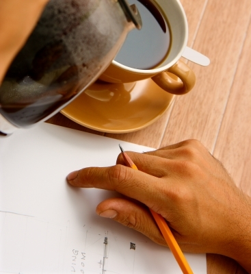 Streamline your workday process with these four tips.
