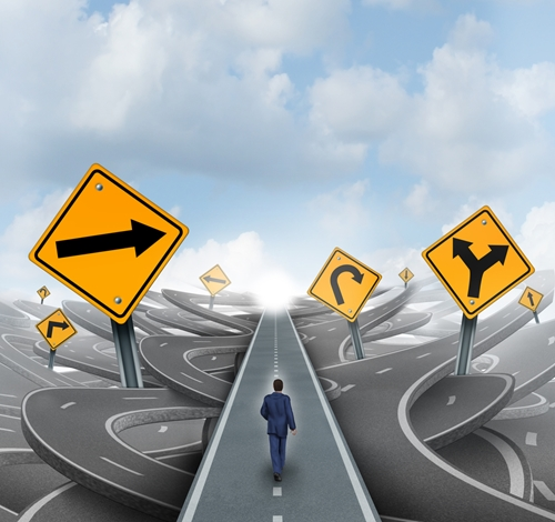 Which leadership skills will lead you in the right direction?