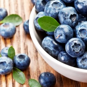 Will blueberries boost your team's productivity?