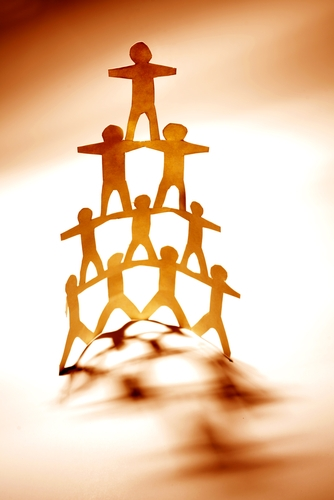Without a clear vision, many nonprofits are not leading their organisation effectively.
