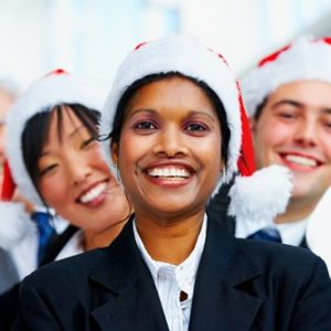 How can you keep your team productive during the holiday months?