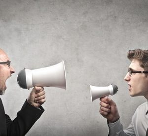 How can you better deal with conflict in the workplace?