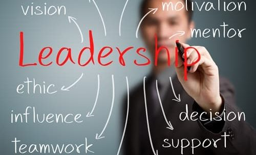 What can you do as a leader to gain the trust of your new team?